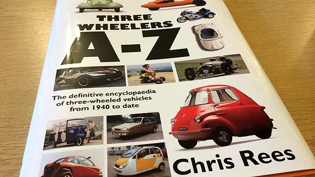 A Z three wheelers