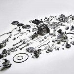 Ford 1.0 EcoBoost voted world's best engine – again