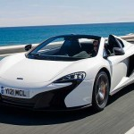 McLaren Automotive makes first-ever profit