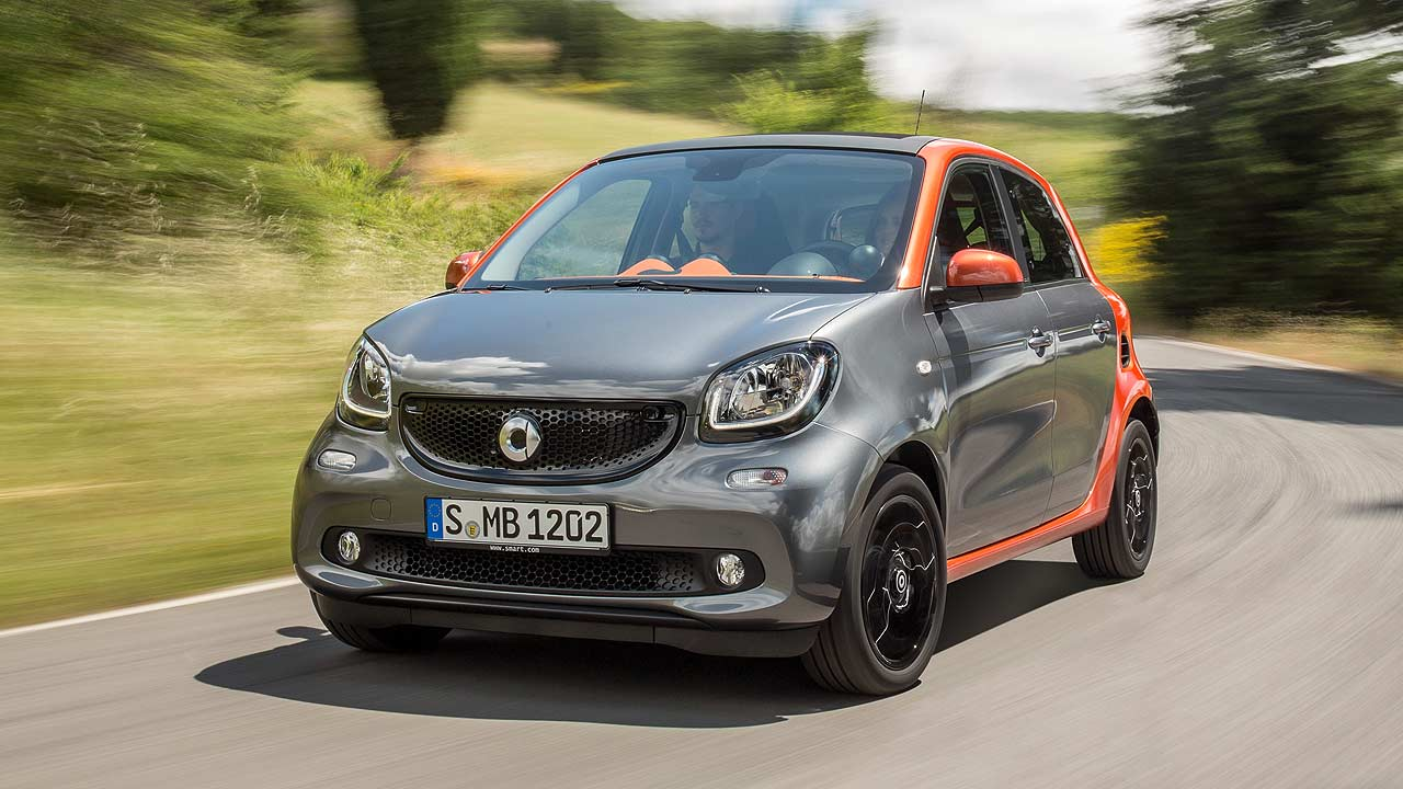 2014 smart fortwo forfour 018 motoring research. Black Bedroom Furniture Sets. Home Design Ideas