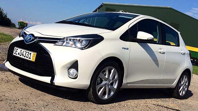 Toyota-Yaris-Hybrid