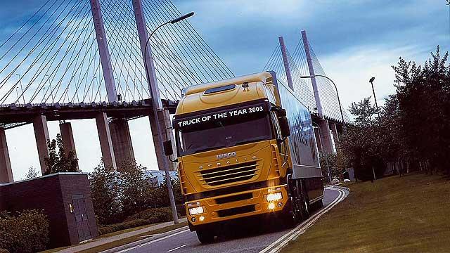Truck-50mph