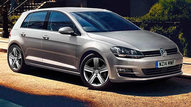 Volkswagen Golf Match