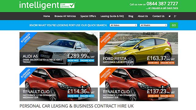 intelligentcarleasing