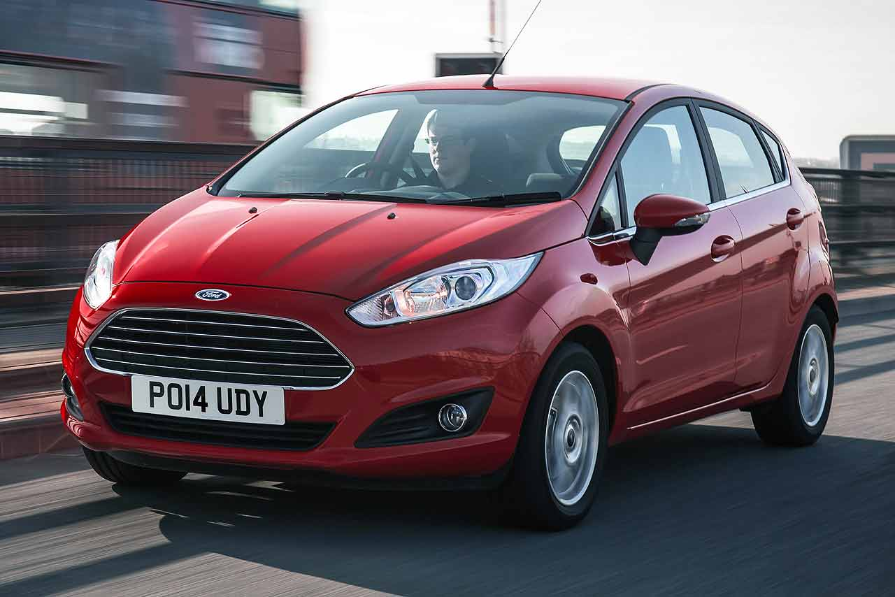 Ford new car buyers are downsizing fast with the brand revealing 20 of european customers in 2014 have chosen a 1 0 litre ecoboost variant