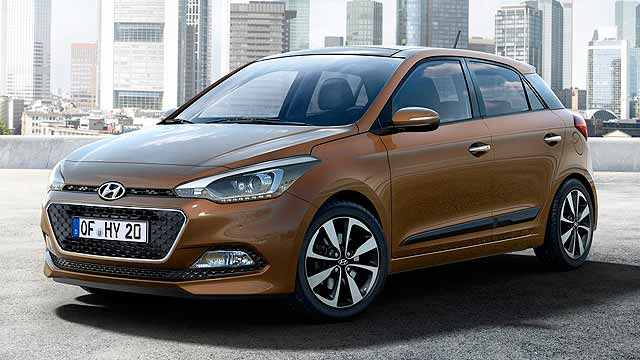 Hyundai replaces one of the weakest cars in its lineup with, it hopes, the car that will become its best seller