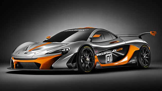 fbd8aace83b849 Become a 2015 McLaren factory driver with 1000PS P1 GTR