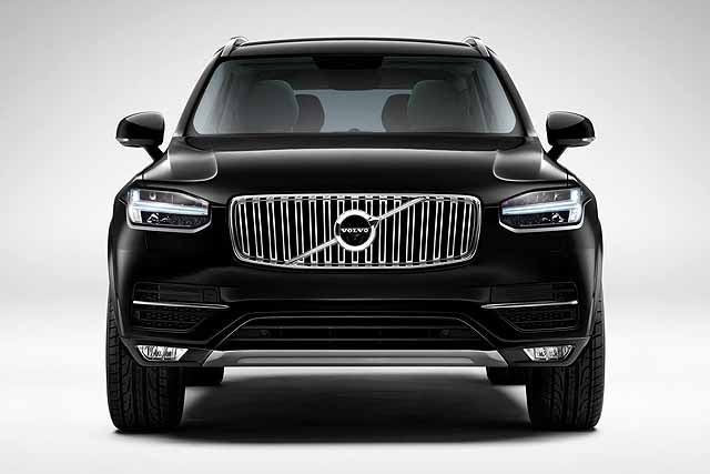 new volvo xc90 to launch as 68 000 online only special. Black Bedroom Furniture Sets. Home Design Ideas