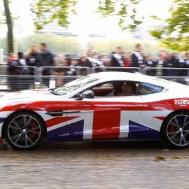 Aston Martin Great Britain