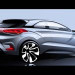 Hyundai New Generation i20 Coupe