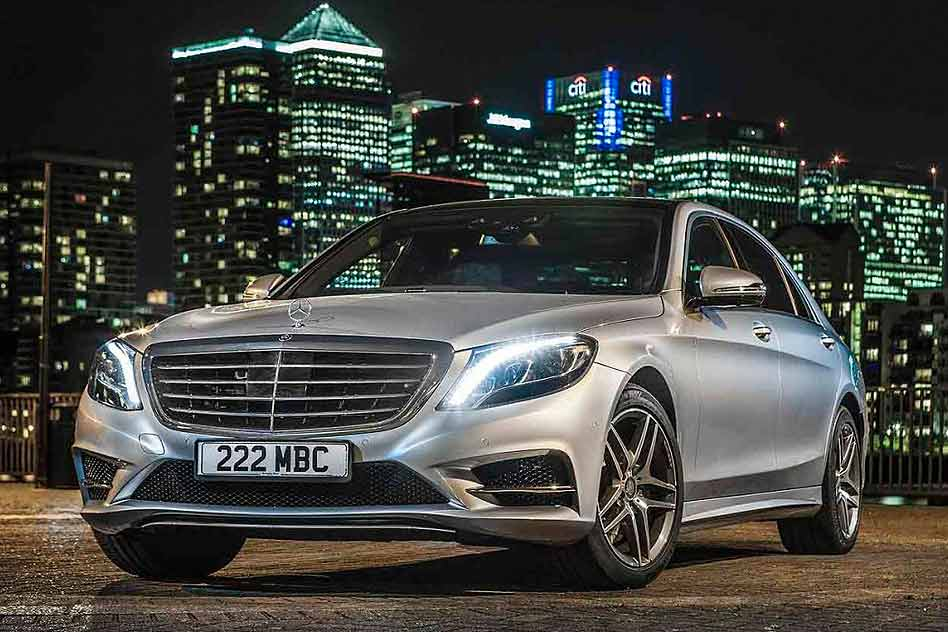 101mpg mercedes benz s class to cost 87 965 motoring for Mercedes benz london