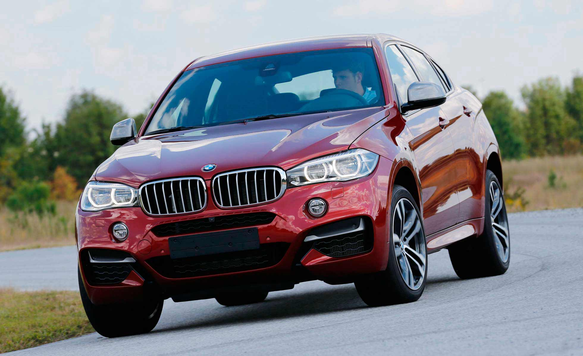 bmw x6 review 2015 first drive motoring research. Black Bedroom Furniture Sets. Home Design Ideas