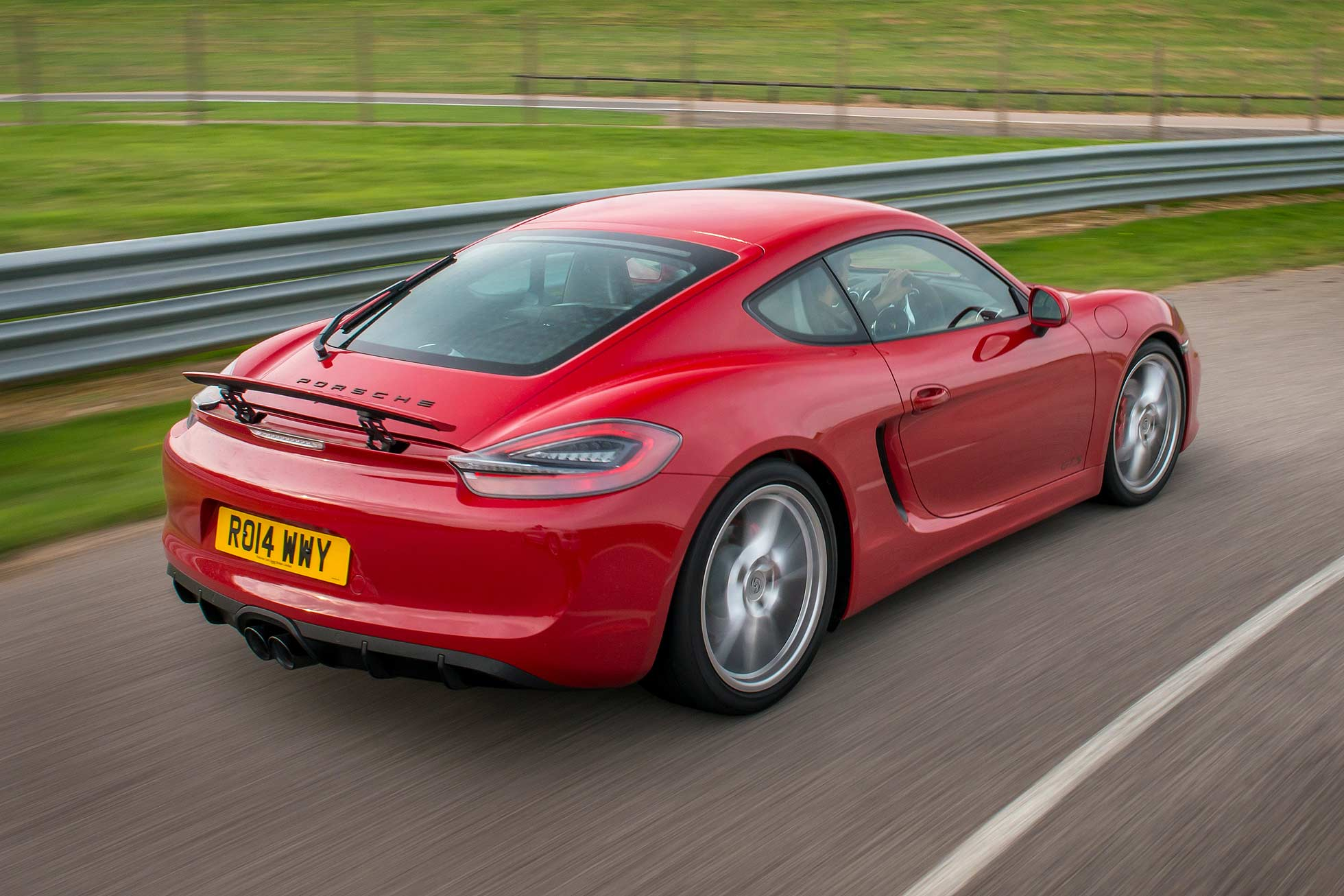 porsche cayman gts 2014 road test review motoring research. Black Bedroom Furniture Sets. Home Design Ideas