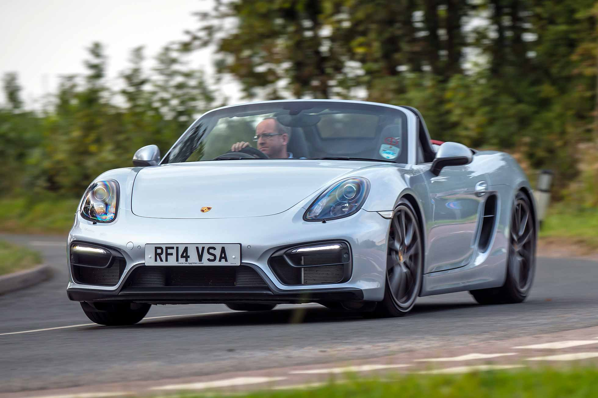 porsche boxster gts 2014 road test review motoring research