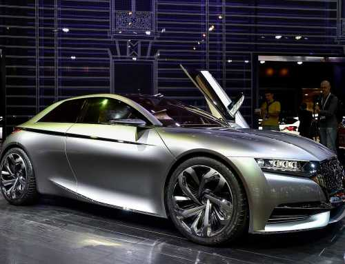 Why Citroen's standalone DS brand should have VW worried