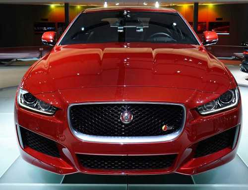 Jaguar XE 'the car buyers have been waiting for' says boss