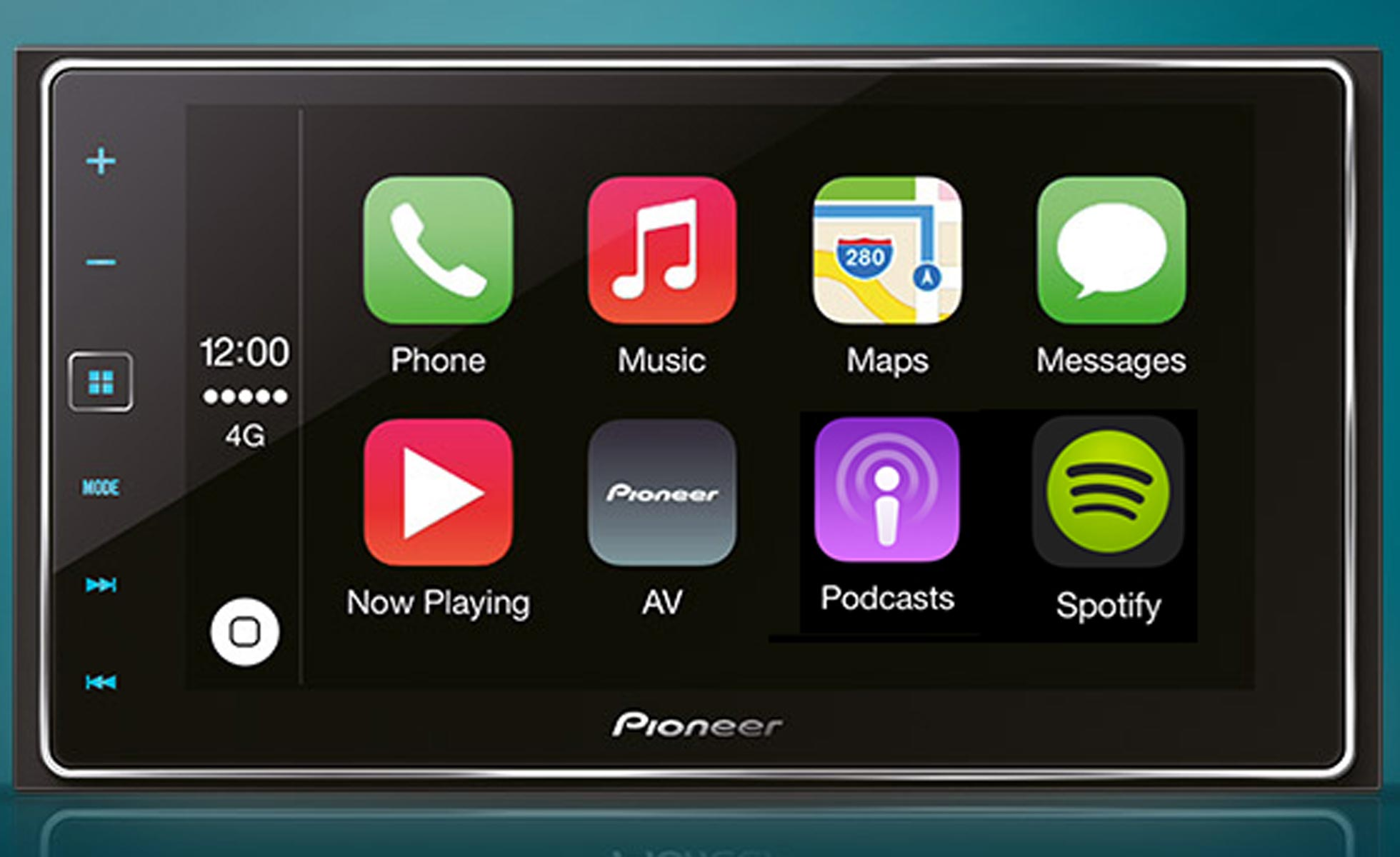 Apple CarPlay now available at Halfords