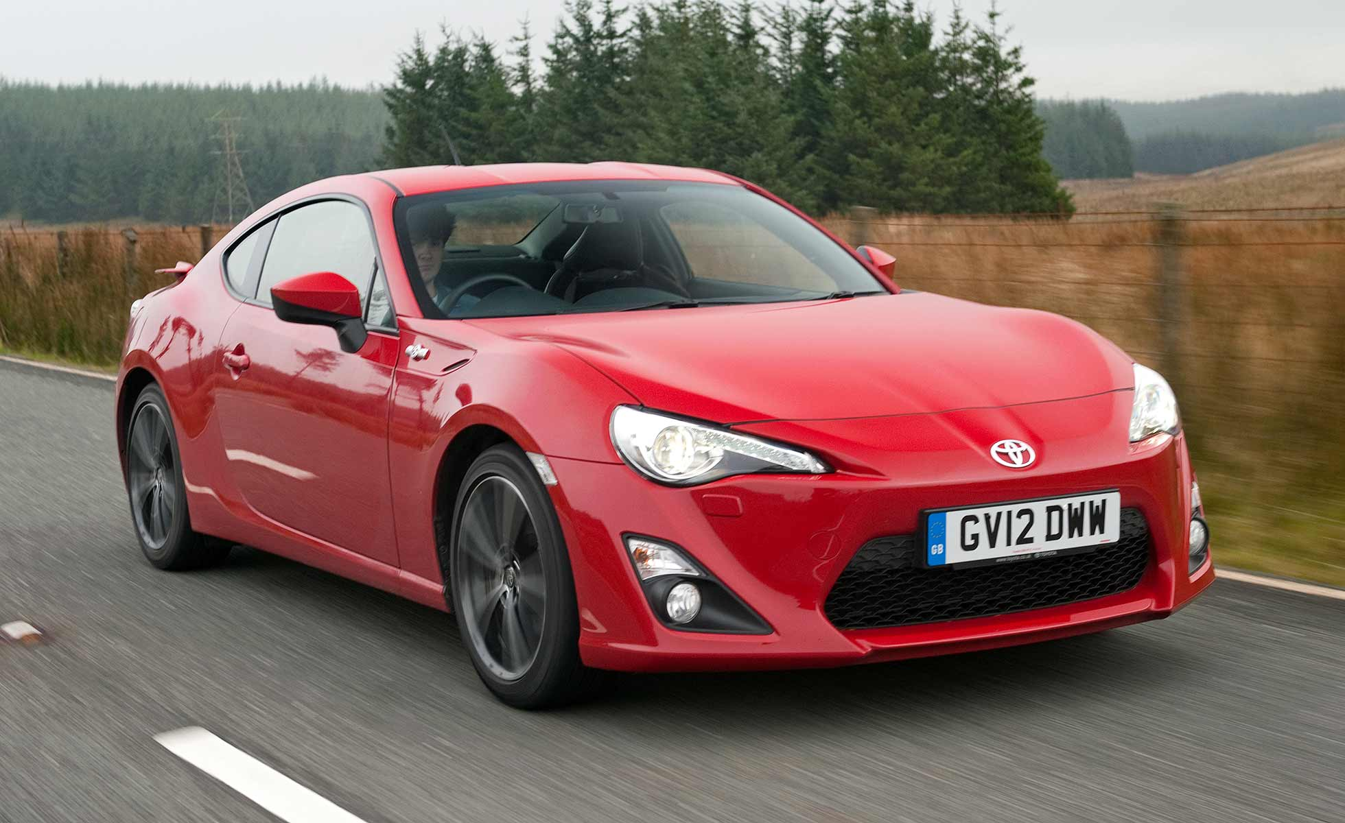 Toyota Cuts Entry Price Of Gt86 To 163 22 995 Motoring Research