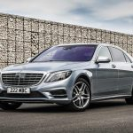 Mercedes-Benz S 300 Bluetec Hybrid