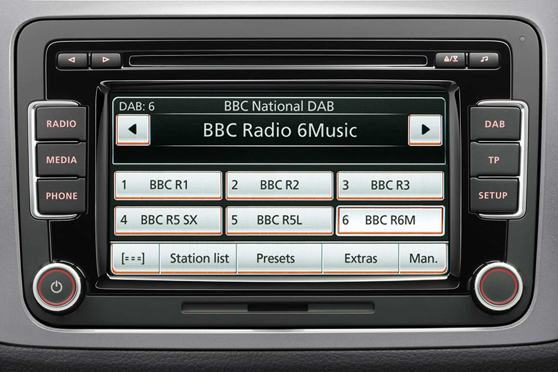 motorists targeted in dab digital radio drive motoring. Black Bedroom Furniture Sets. Home Design Ideas
