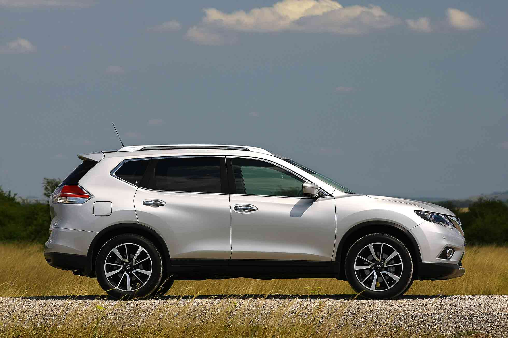 nissan x trail review 2014 road test motoring research. Black Bedroom Furniture Sets. Home Design Ideas