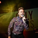 Olly Murs stars at BMW World