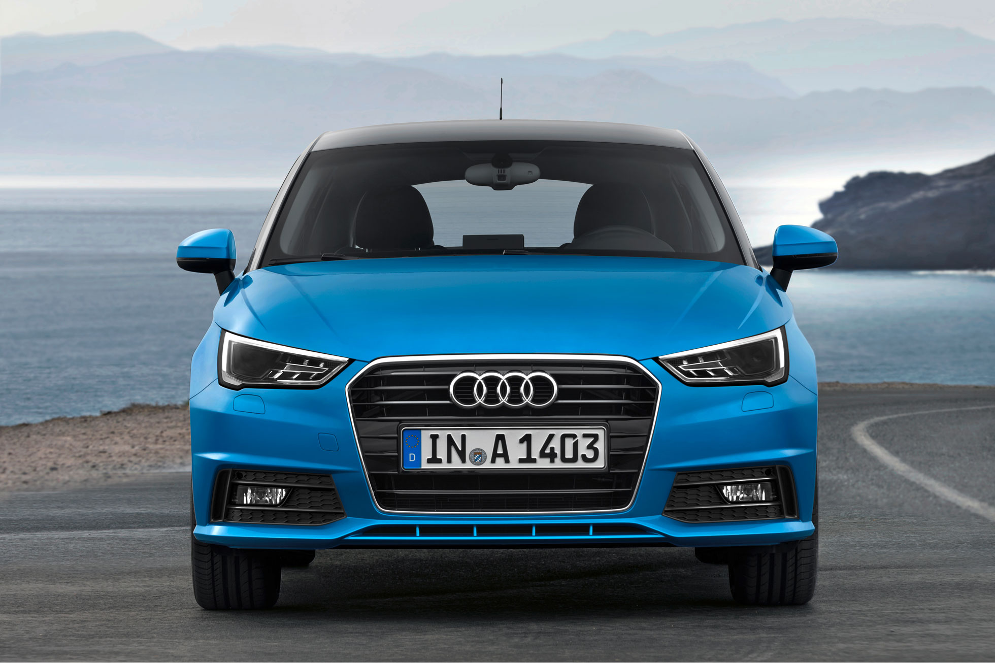 SEAT to build new Audi A1 in Spain