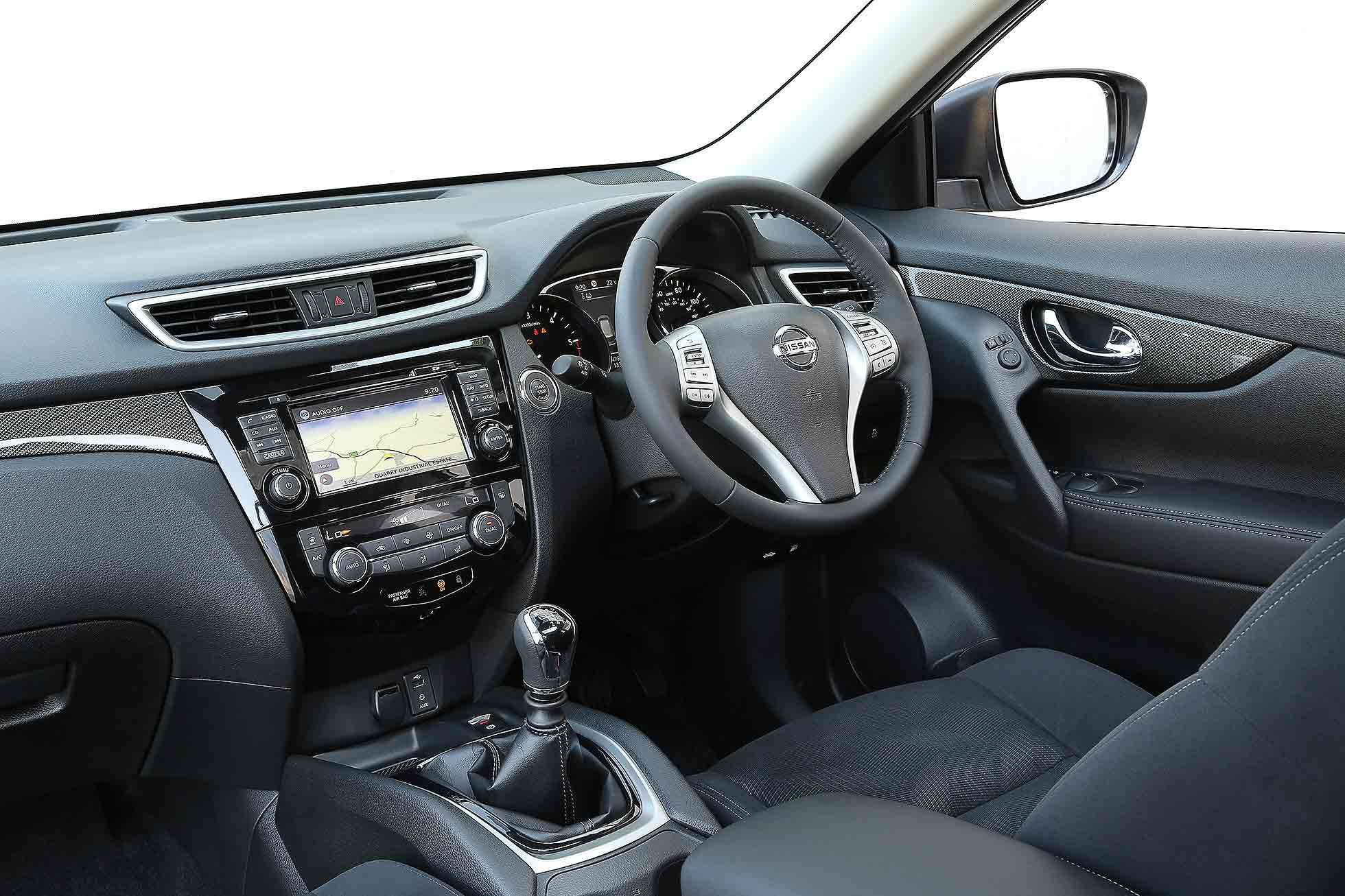 Nissan X-Trail (2014)