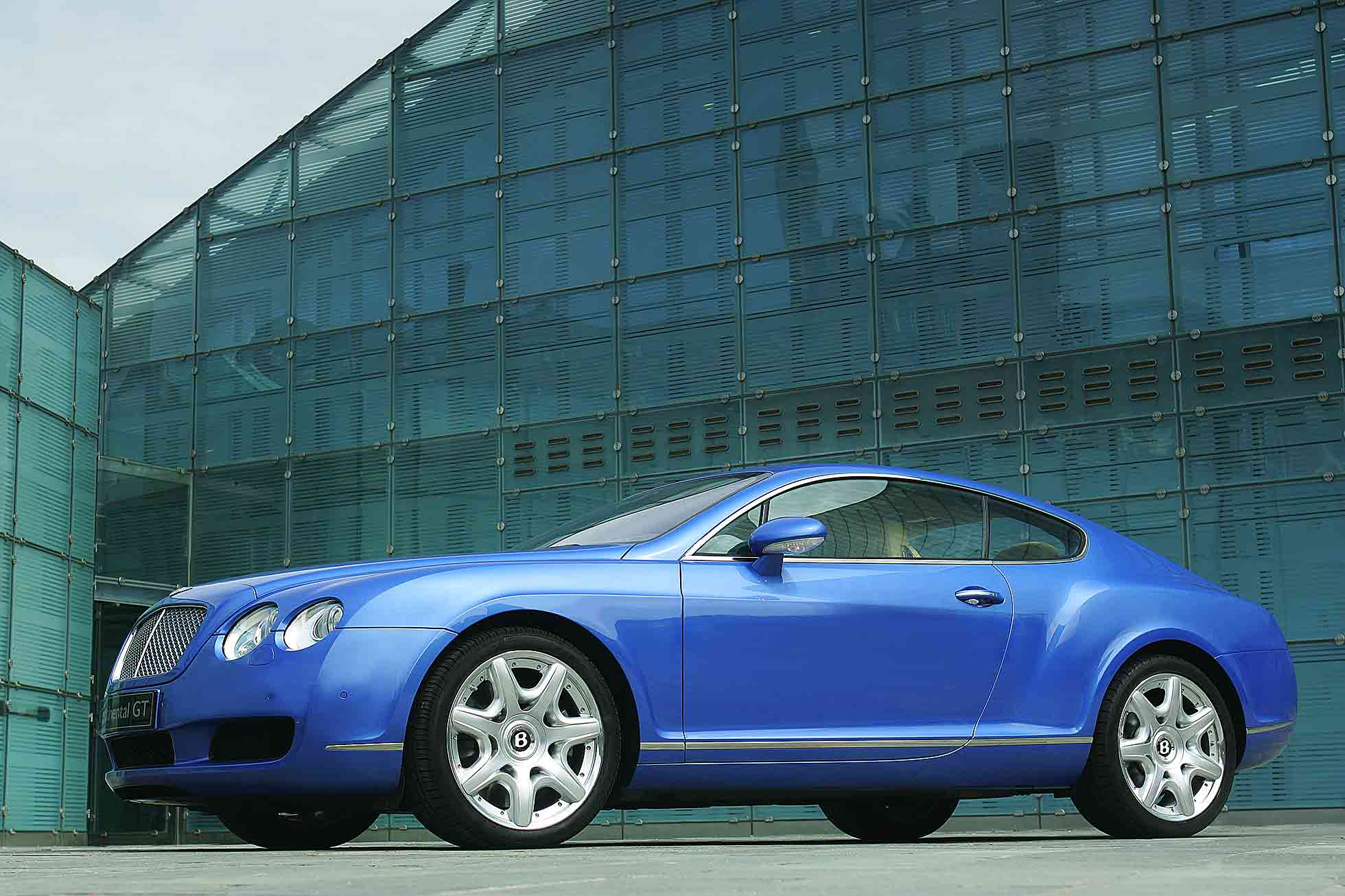 bentley assessment are brand osv sale honest continental bentleycontinental for prestigious the of an reliable gt