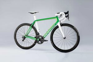 Caterham launches new range of bicycles