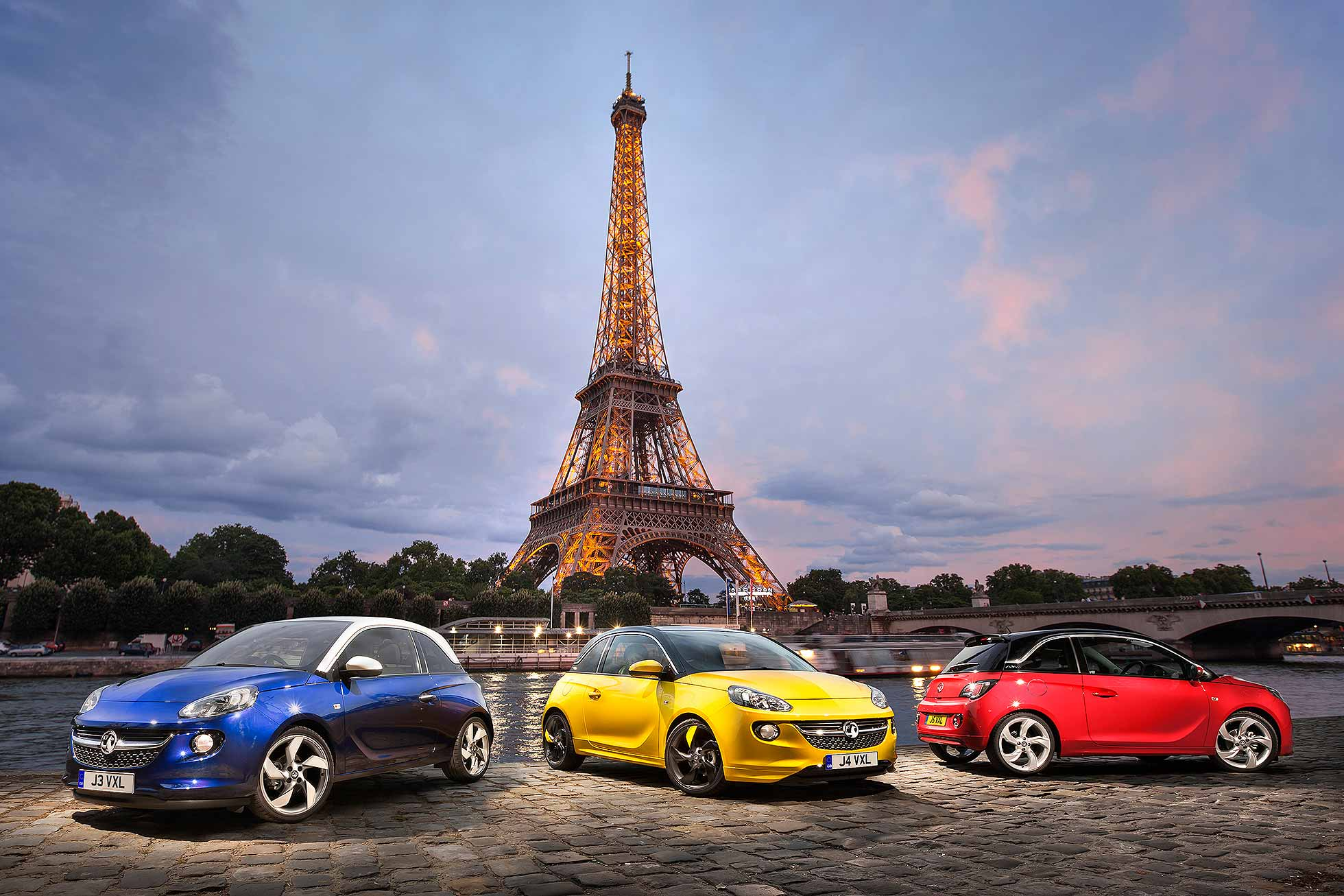 Diesel to be phased out in French capital
