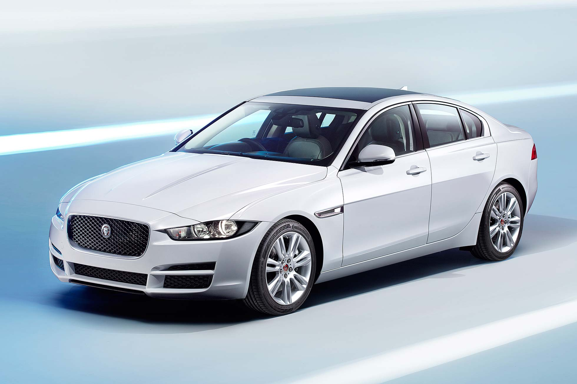 Jaguar xe residual values best in class motoring research for Mercedes benz residual value