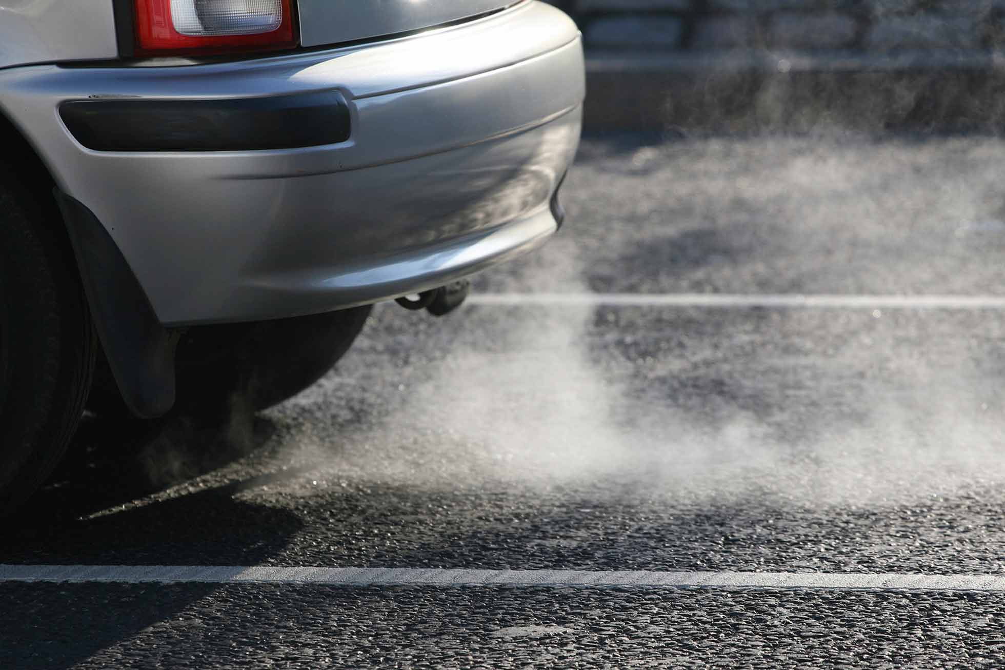 MPs call for Low Emission Zones in cities