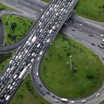 Rush hour congestion getting worse –is cheap fuel to blame?
