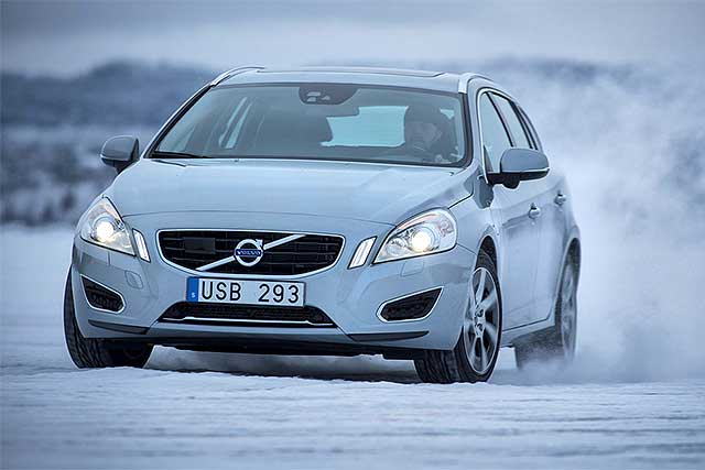 Top winter car options
