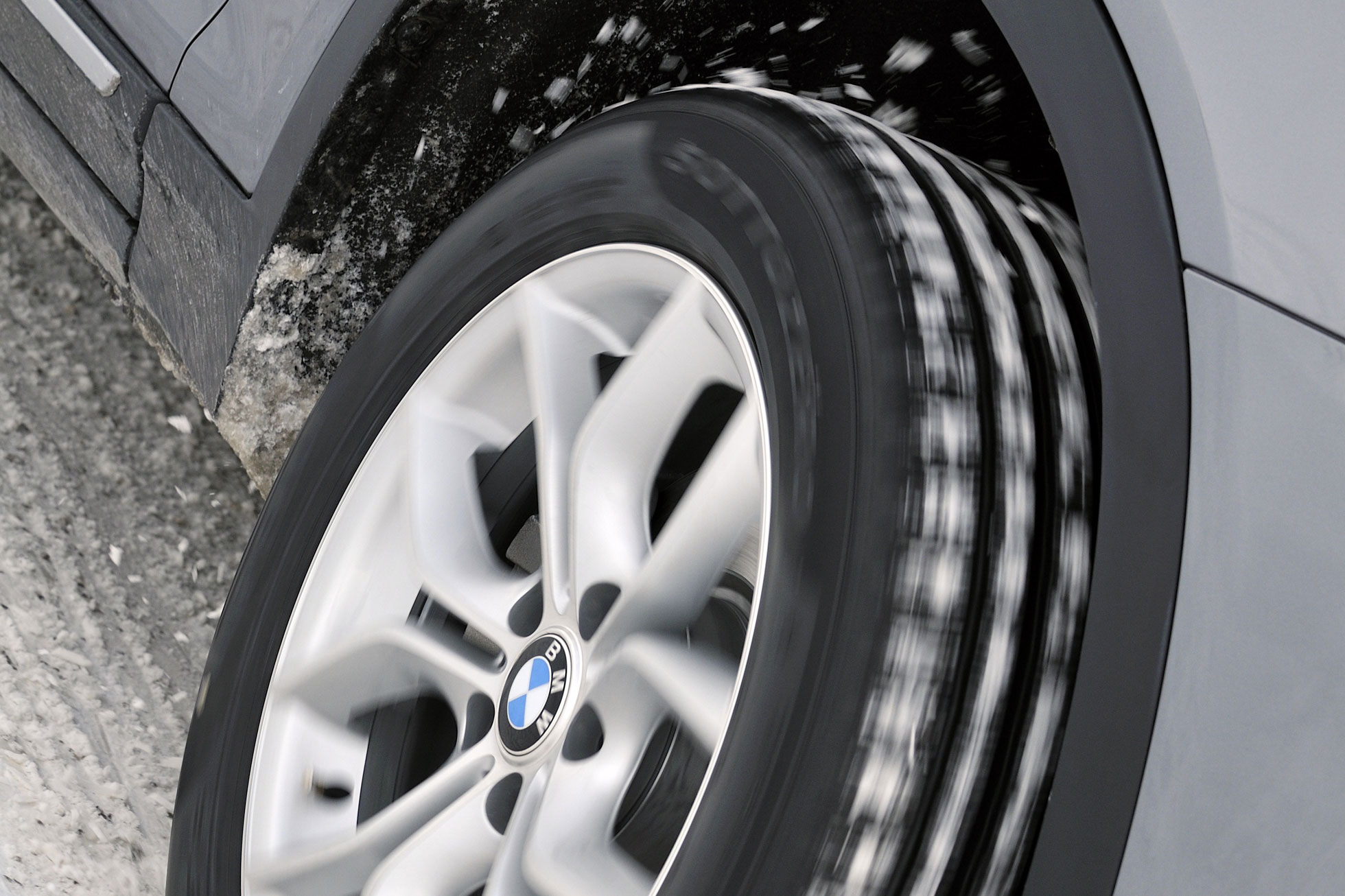 The winter tyre diaries: do I need to tell my insurance company?