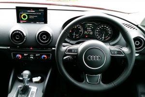 Audi A3 e-tron long-term review