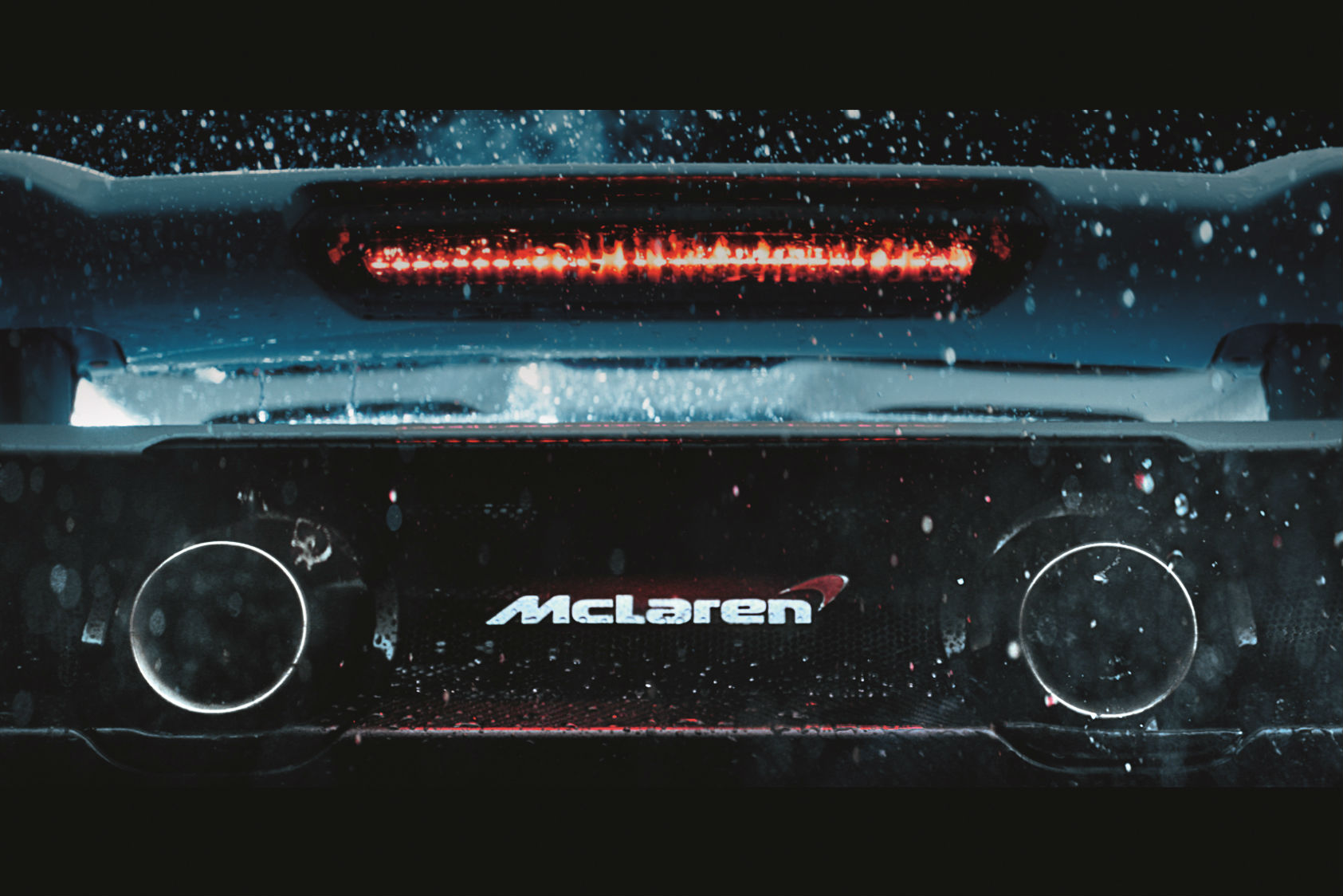 McLaren confirms 675LT ahead of debut at Geneva Motor Show 2015