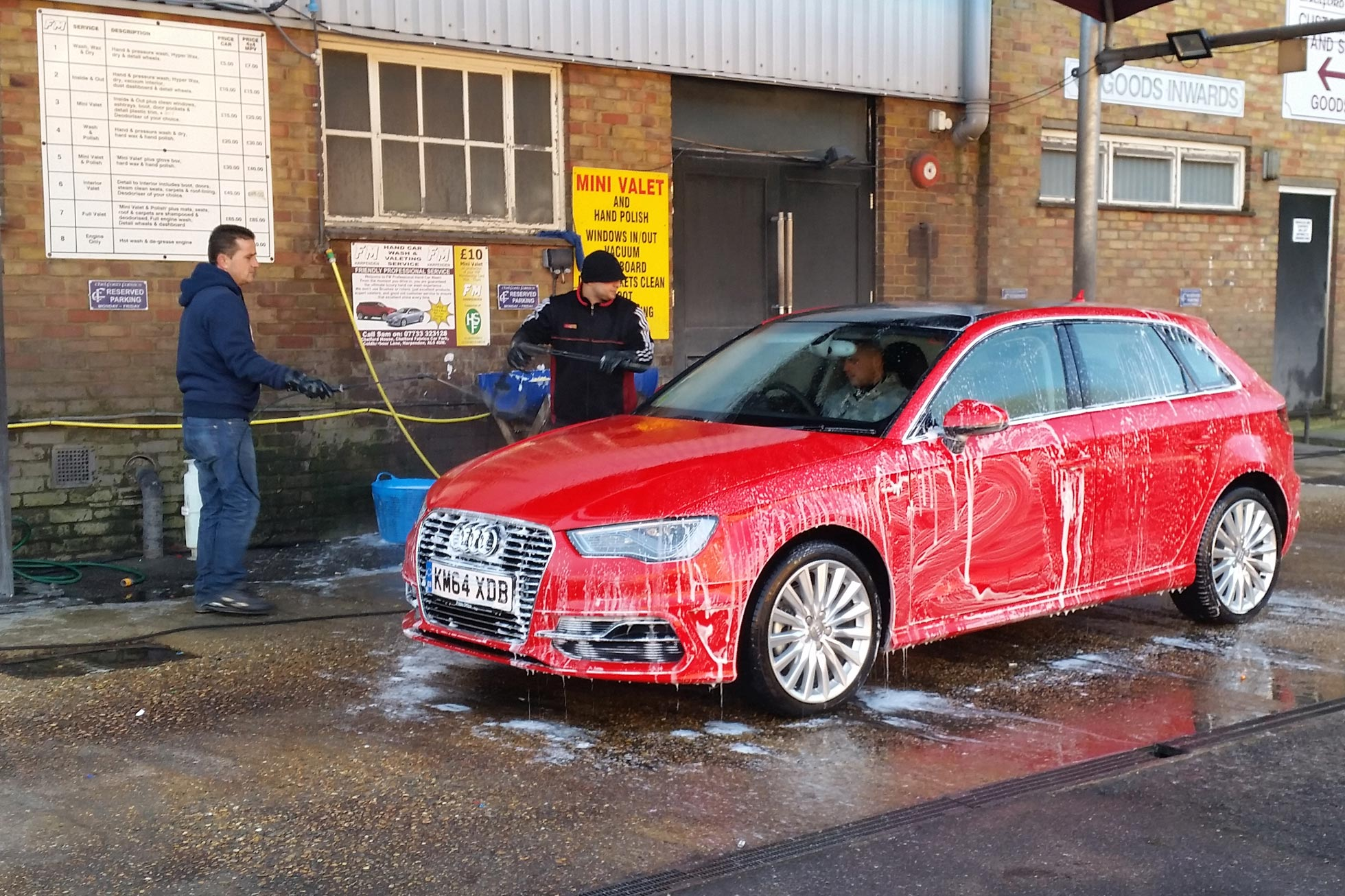 Audi A3 Sportback e-tron long-term review