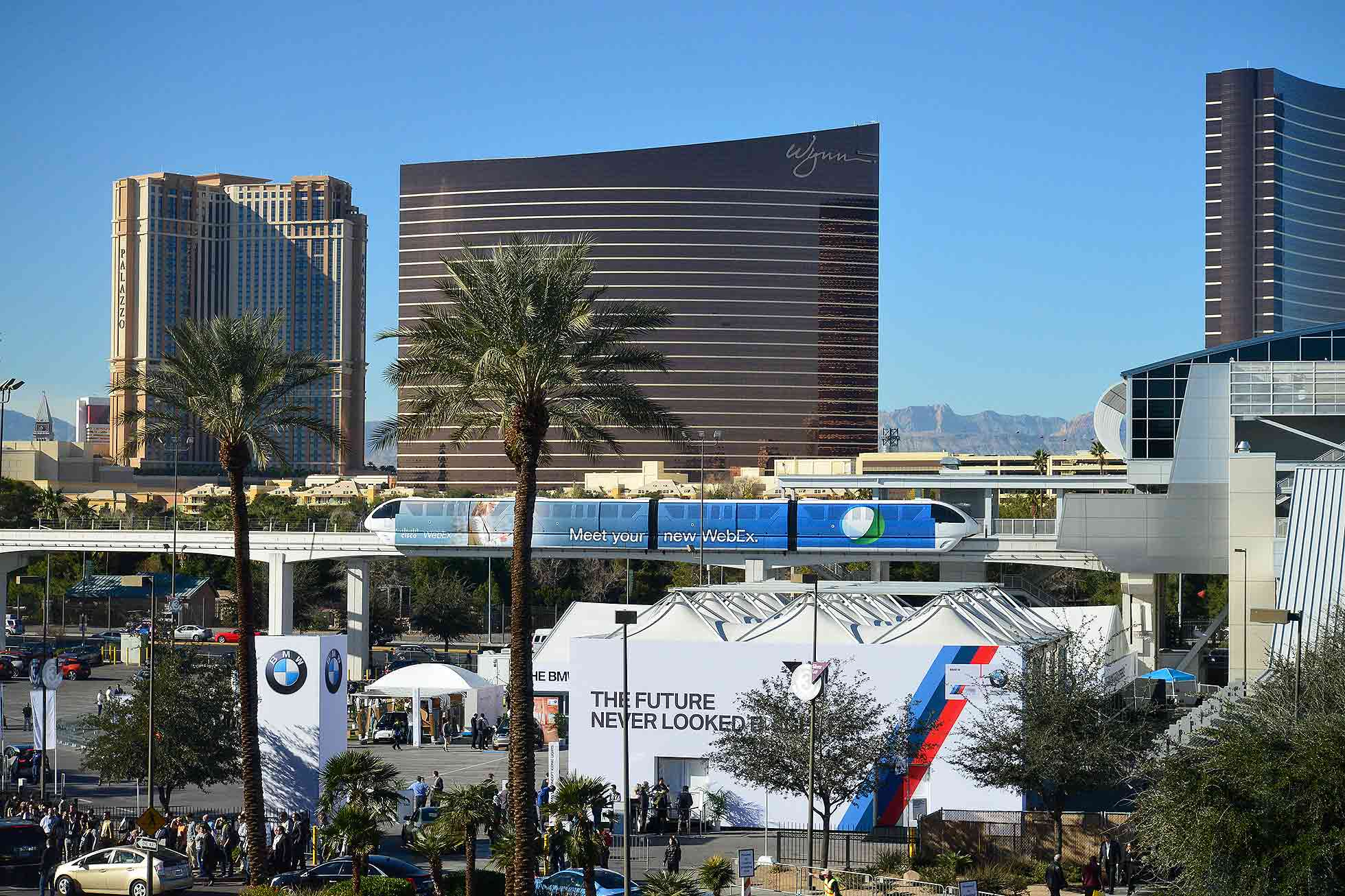 Consumer Electronics Show 2015