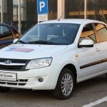 Lada no longer number one in Russia