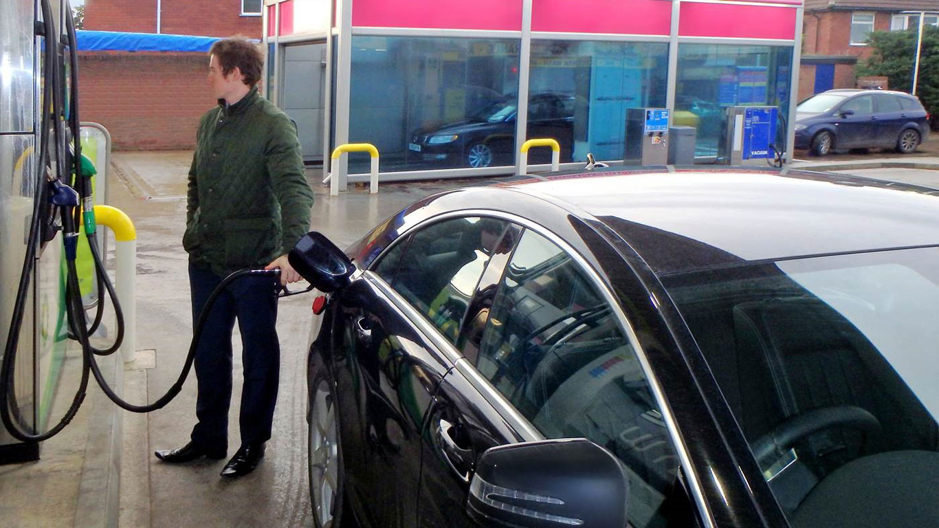 """RAC warns that PM's comments on fuel prices are """"unrealistic"""""""