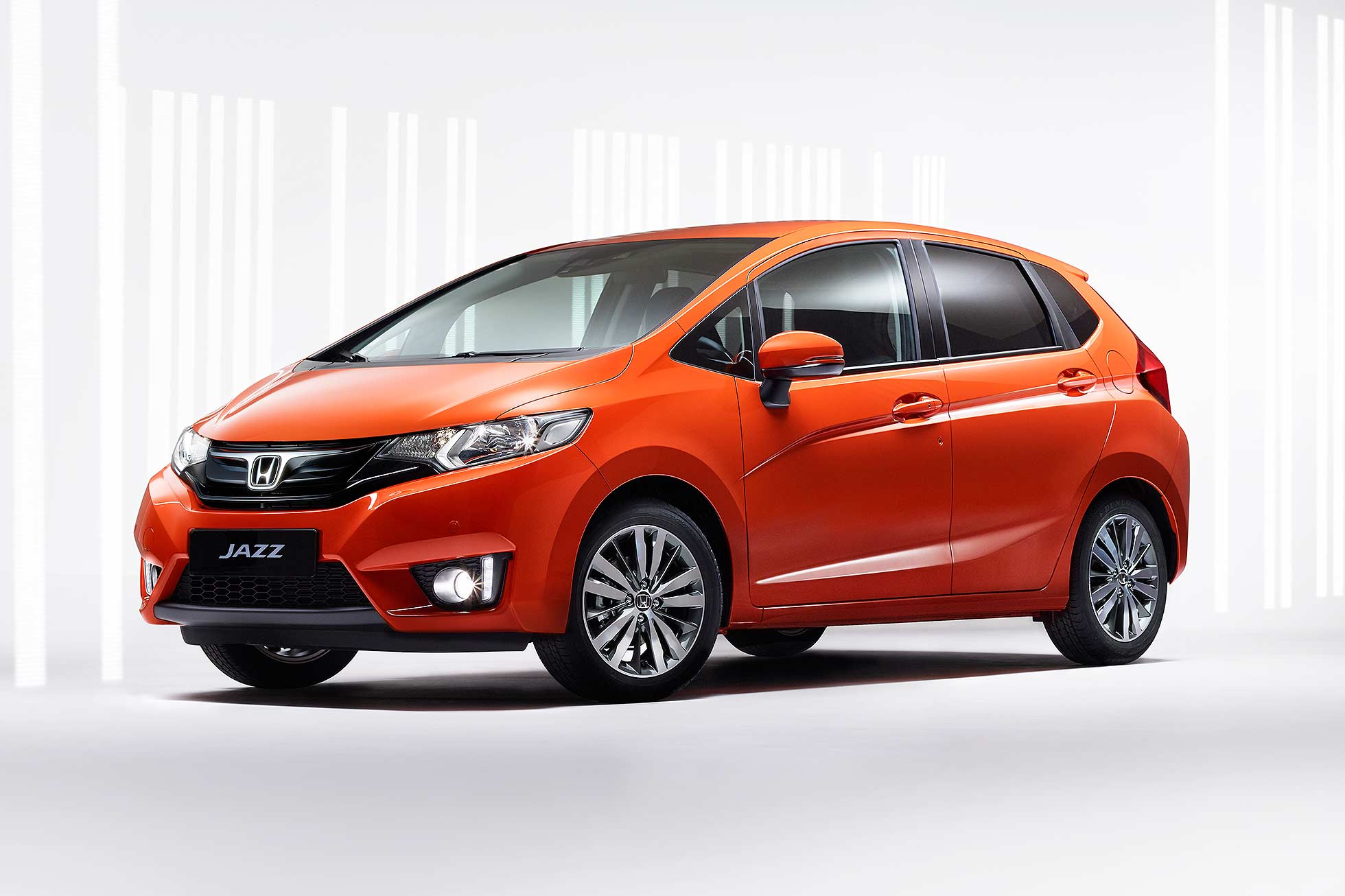 Honda Will Showcase The All New Jazz Supermini At The 2015 Geneva Motor  Show Ahead Of Its UK Launch In Summer 2015.