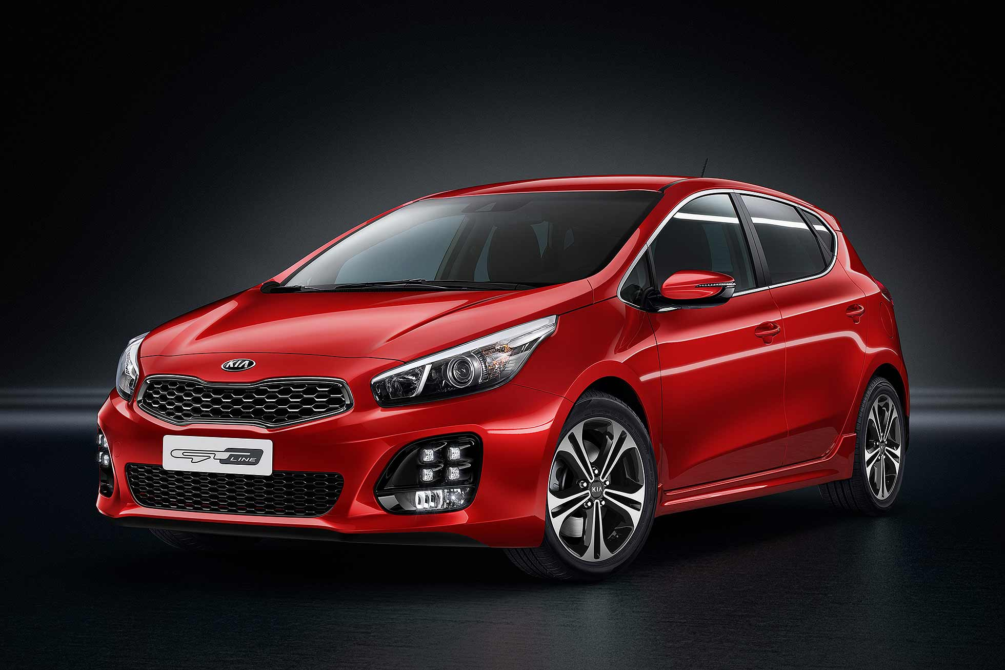 2015 kia cee 39 d gt line 1 0 litre turbo revealed motoring research. Black Bedroom Furniture Sets. Home Design Ideas