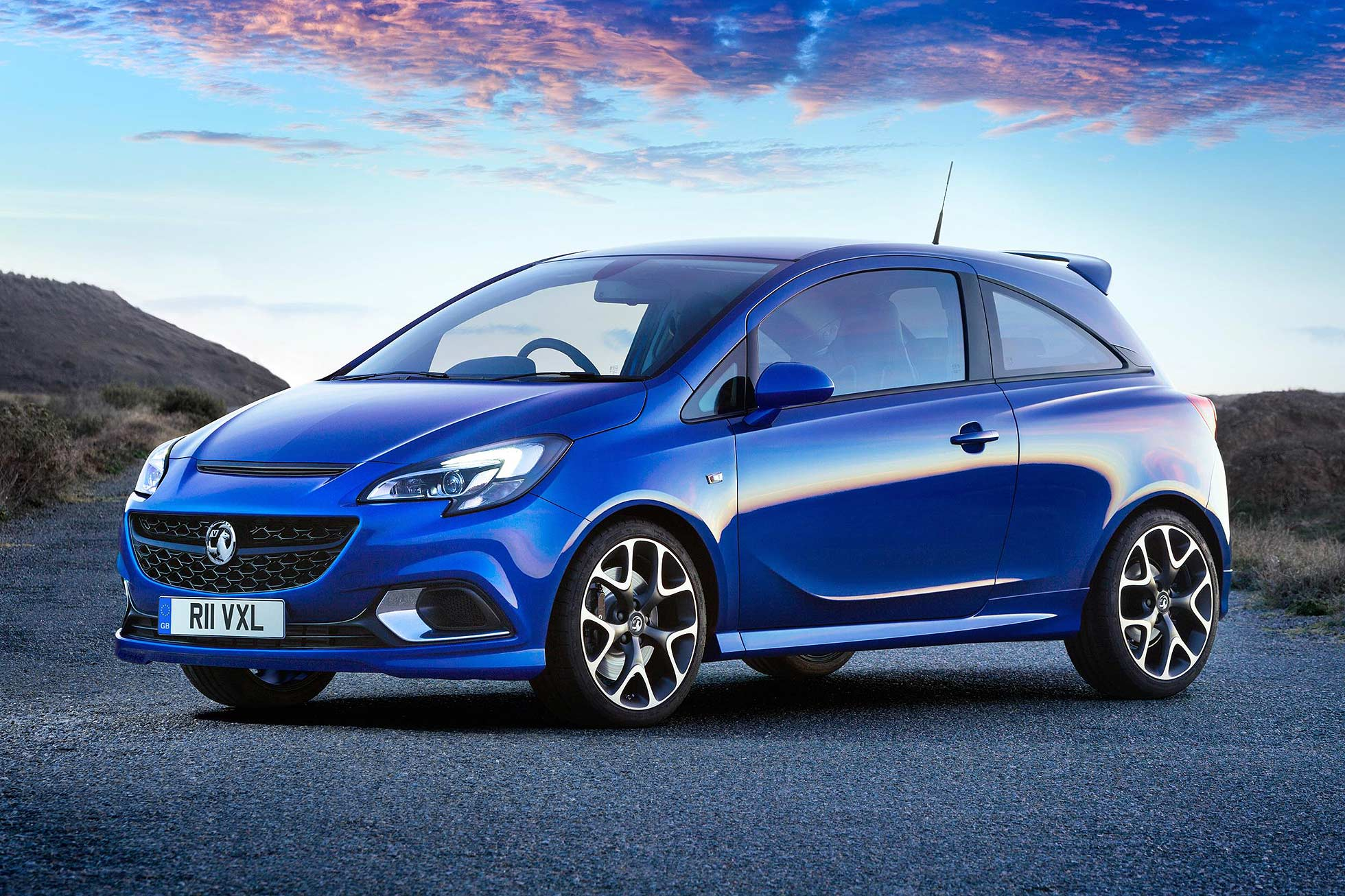 The Motoring World: FLEET WORLD - The Vauxhall Corsa takes the Best Supermini title in the ...