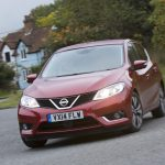 2015 Nissan Pulsar road test review