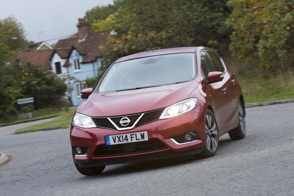 Nissan Pulsar 12 Dig T Review 2015 Road Test Motoring Research
