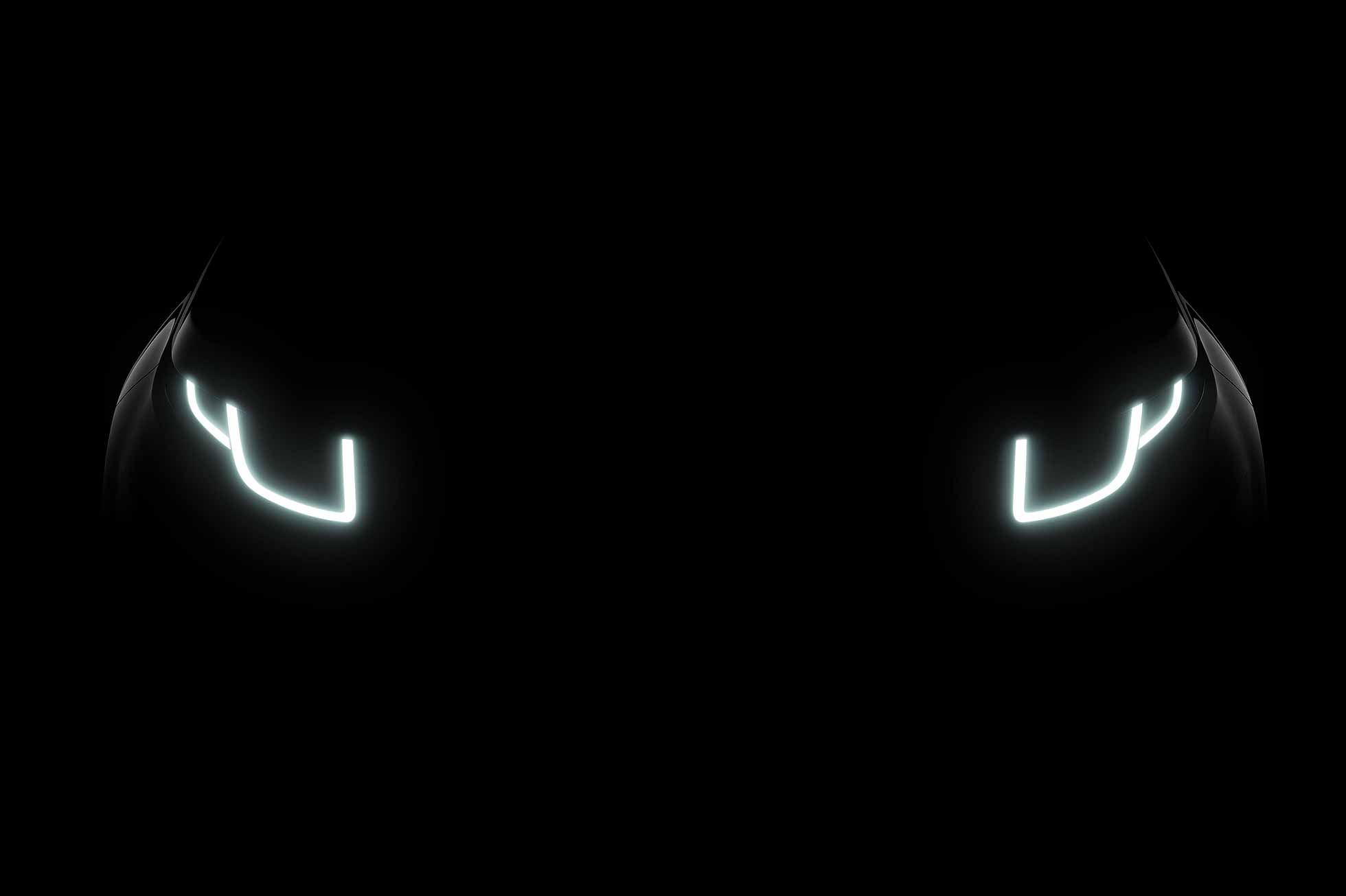 2016 Range Rover Evoque teaser
