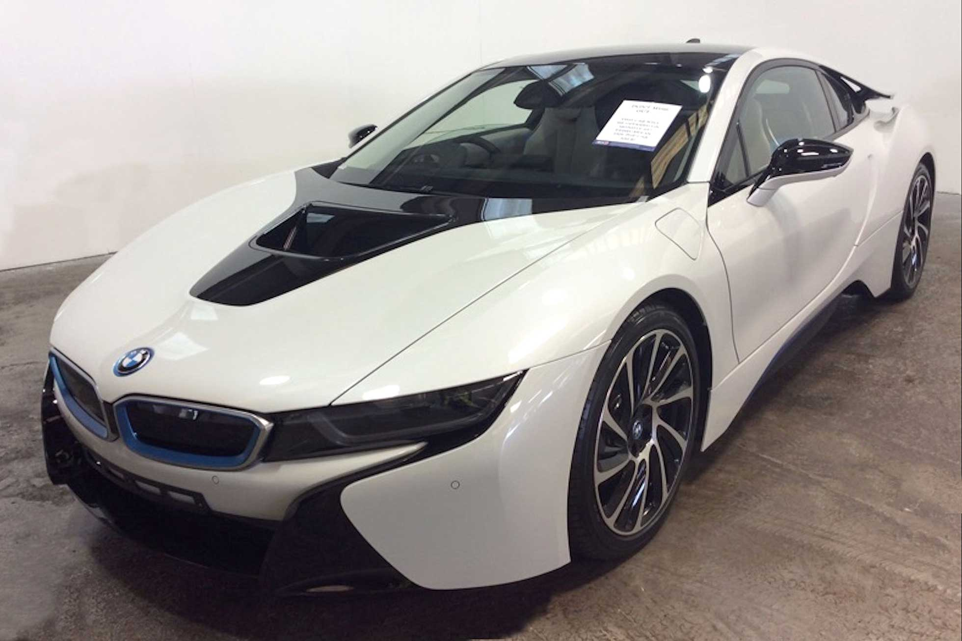 bmw i8. Black Bedroom Furniture Sets. Home Design Ideas