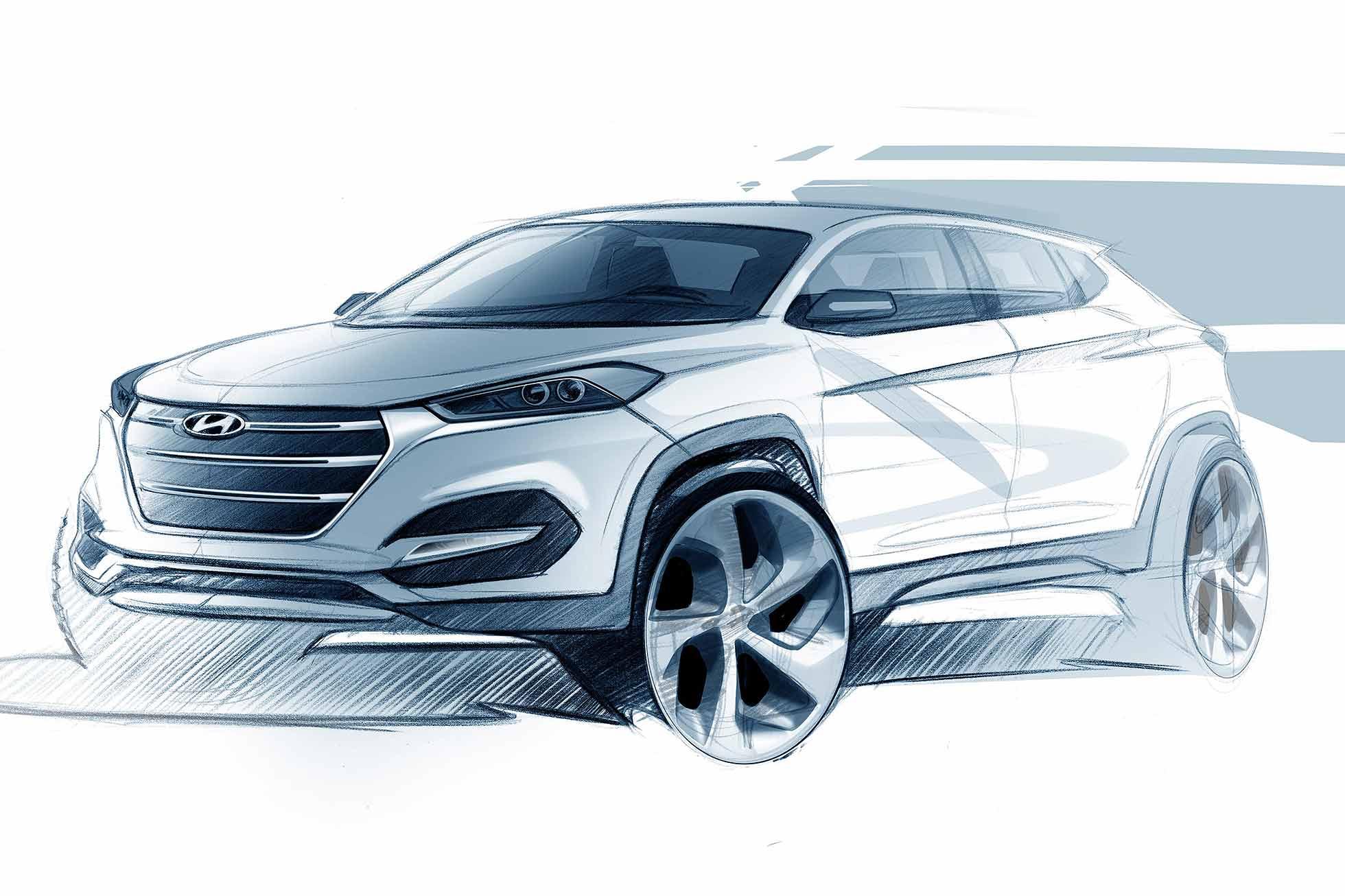 Hyundai all-new Tucson